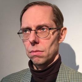 avatar for Lennart Svensson