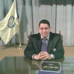 خالد صلاح حنفي محمود