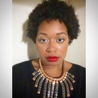 Nneka Okona