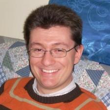 Avatar for Enrico.Detoma from gravatar.com