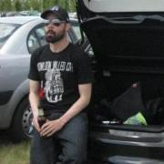 Photo of Matt Commins
