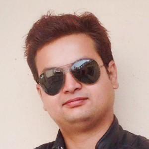 Nilambar Sharma