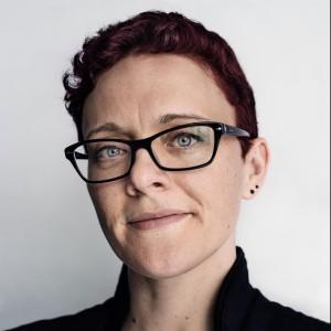 Jess Birken