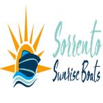 Sorrentosunriseboats