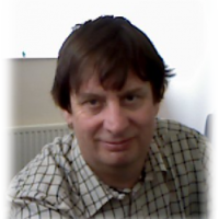 Christopher Pearson