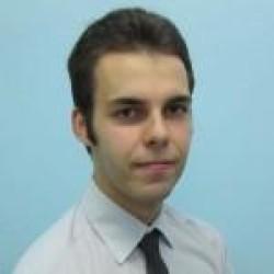 Nyagoslav Zhekov's avatar