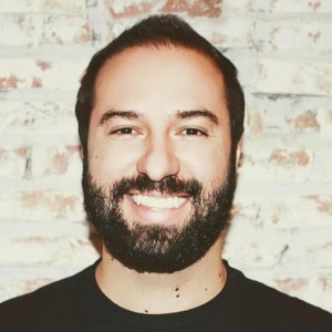 Gibran Dias