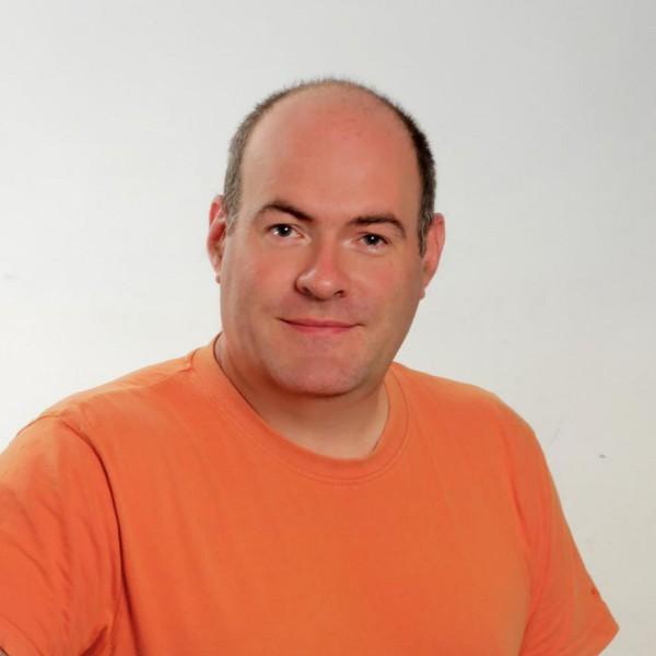 Matthias Endler Avatar