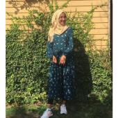 Mahnoor Abdullah