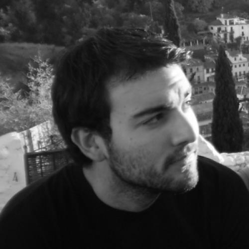Aitor Sánchez (Mi Dieta Cojea)