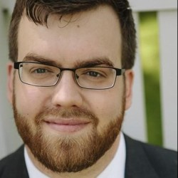 Andrew Gainer-Dewar