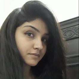 avatar for Hafsa Mumtaz