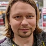 Andrii Melekhovskiy Avatar