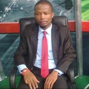 Photo of John Awuni