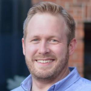 Darren Hesselink
