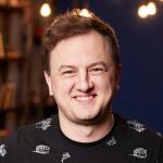 Eugene Pirogov Avatar