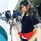 Photo of Ritika Saxena