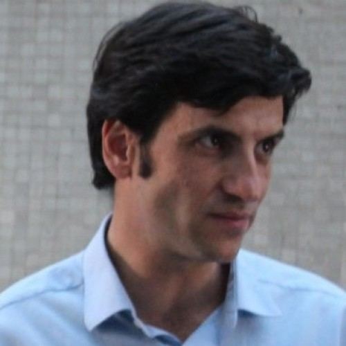 Pablo Gutiérrez, Autor en Actuall