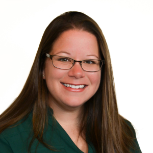 Dr. Catherine Barnette, DVM
