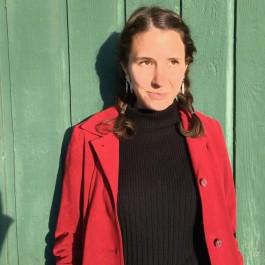 avatar for Helen Ruby Hill