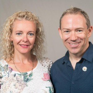 Nancy & Shawn Power