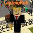 View CaptainRobGaming's Profile
