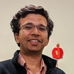Saket Choudhary