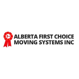Alberta First Moving Choice Inc.