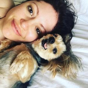 Profile picture for Nicole Fazio