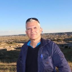 avatar for Emmanuel Razavi