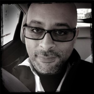 Profile picture for David Keith Riddick