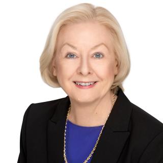 Marie Walton, CRS, GRI, Ebby Halliday, Realtors