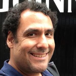 Luis Miguel Martinez