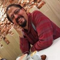 avatar for Luis Bernardo Ríos García