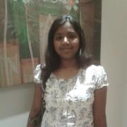 Rupali Behera