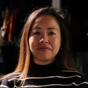 Shuk-Wah Chung