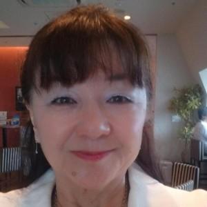 ryoko tamashiro