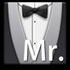 Mr.Mark