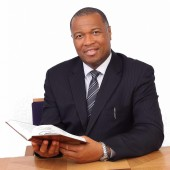 Pastor Errol A Williams