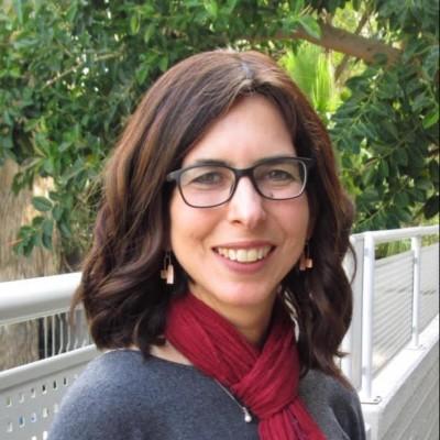 Rachel Burstyn avatar image