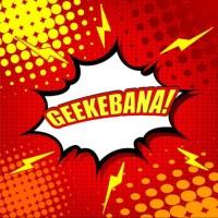 Geekebana