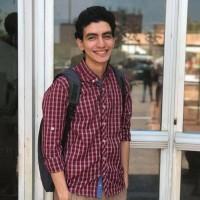 Mahmoud Elda'oshy