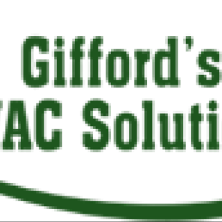 Gifford's HVAC Solutions