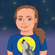 wanderingwolf