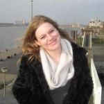 Hannah van der Deijl