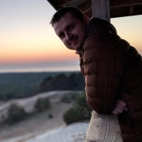 Avatar of Oleg Maksimenko