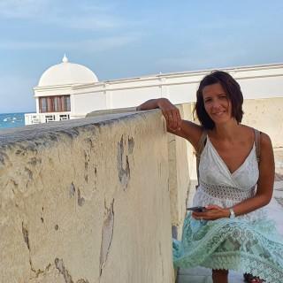 Lidia Villalobos