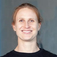 Emily Friedel