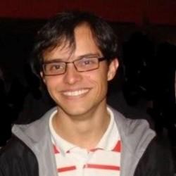 Eric Fernandes de Mello Araújo