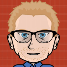 Avatar for jstacoder from gravatar.com
